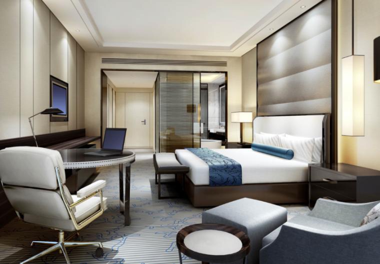 CCD--广西北海富丽华酒店概念设计方案文本