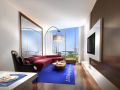 CCD--阿布扎毕豪华公寓设计方案文本