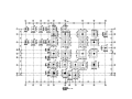 4层独栋别墅结构设计图