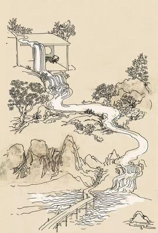 摹绘四季,鎏光鹿影|合肥龙湖春江郦城体验区_9