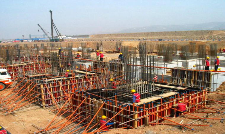 建筑施工安全全过程管理(图文并茂)