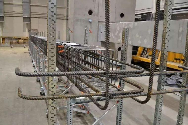 如何预防预制构件钢筋工程质量通病