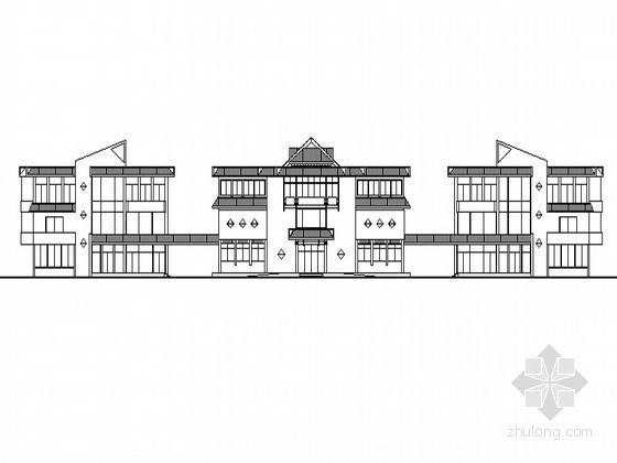 某家居展厅规划概念设计方案