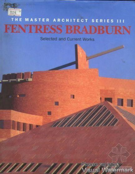 BRADBURN 建筑设计公司