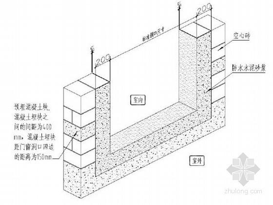 [万科]铝合金门窗监理手册(图片丰富)