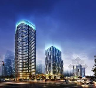 [安徽]超高层住宅楼给排水及消防系统施工图
