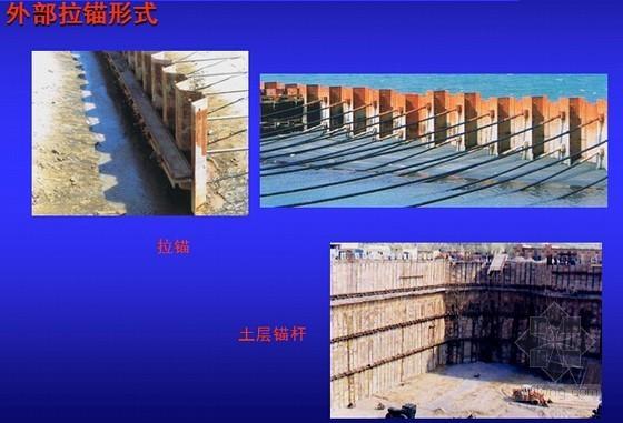 超高层建筑基坑工程新技术及绿色施工技术