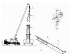 主体工程塔吊安装施工方案技术交底
