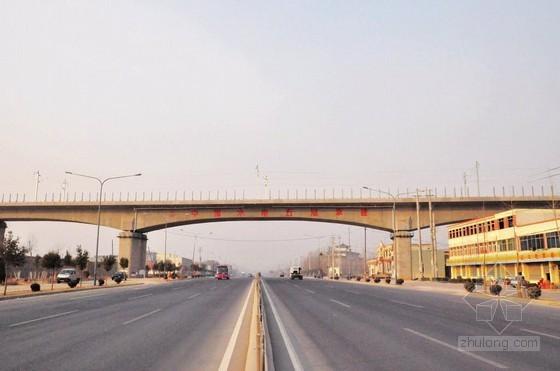 铁路工程桥梁现浇变宽连续梁施工方案(73页 附计算书 CAD图)