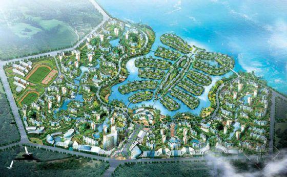 品清湖小区园林设计方案