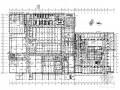 [江苏]沿海国际中心给排水全套图纸(酒店、游泳池)