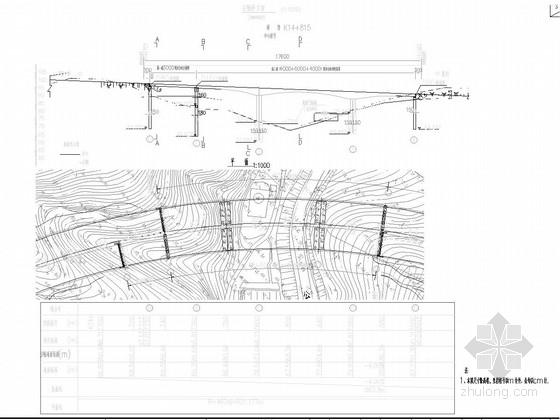 40+60+40m预应力连续刚构+(3×30+4×30+4×30)m简支连续箱梁高架桥图纸110张