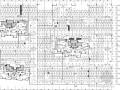 [安徽]住宅小区地下车库强弱电系统设计施工图纸(2015年8月完成)