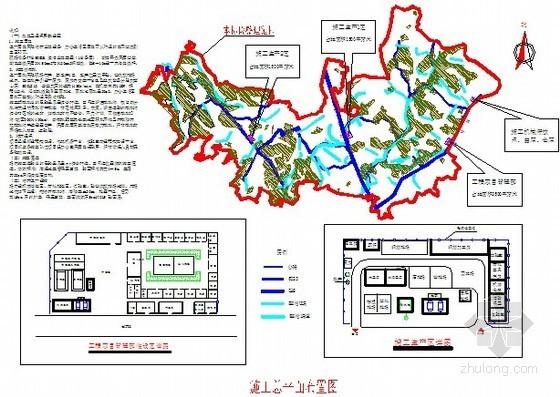 [四川]土地整理工程施工组织设计(技术标)