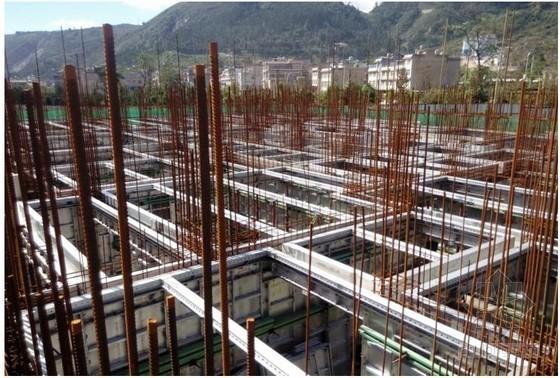 [云南]住宅小区工程绿色施工与节能措施汇报(附图丰富)