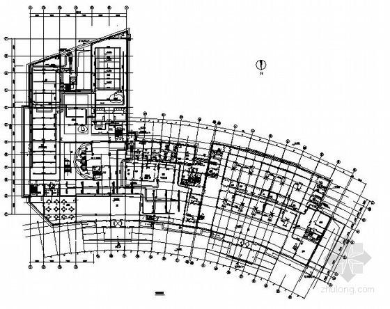 [学生]综合楼的空调系统毕业设计