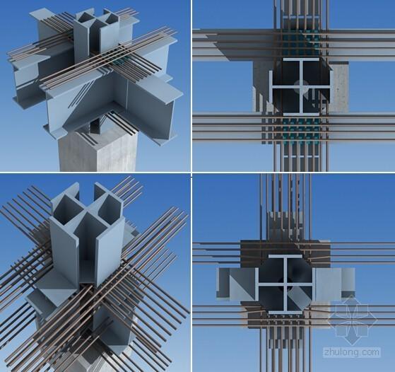 [浙江]框架剪力墙结构大型博览中心总承包施工组织设计(A3版式400余页)