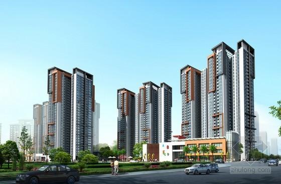 [甘肃]高层住宅小区工程监理实施细则