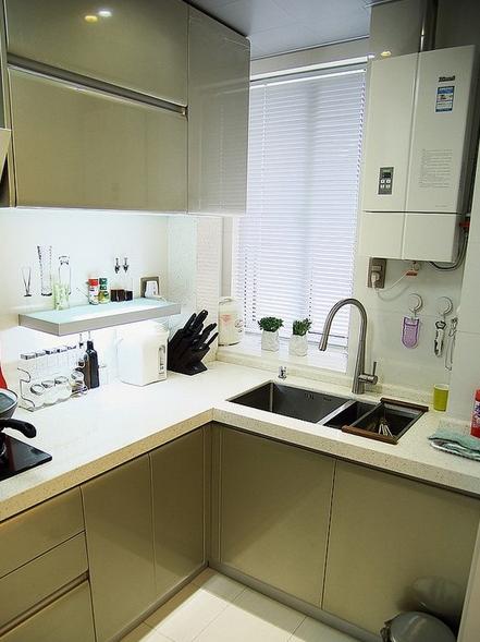 小厨房装修注意事项,双流装饰公司
