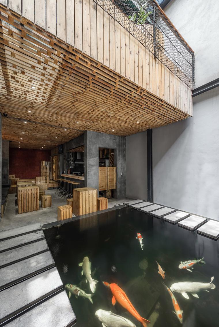 越南锦鲤咖啡馆-3