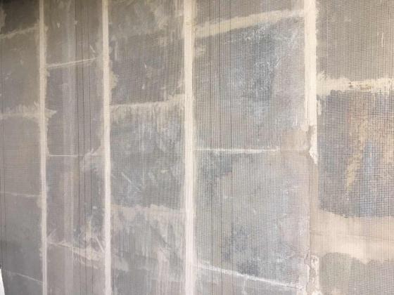 河北林宏90mm90x1200x600轻型插装式条板绿色环保轻型插装式墙体