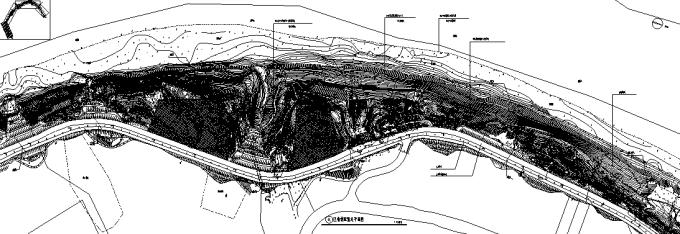 """[重庆]滨江岸线16公里大型生态""""巨无霸""""湿地公园景观设计全套施工图(2016最新)"""