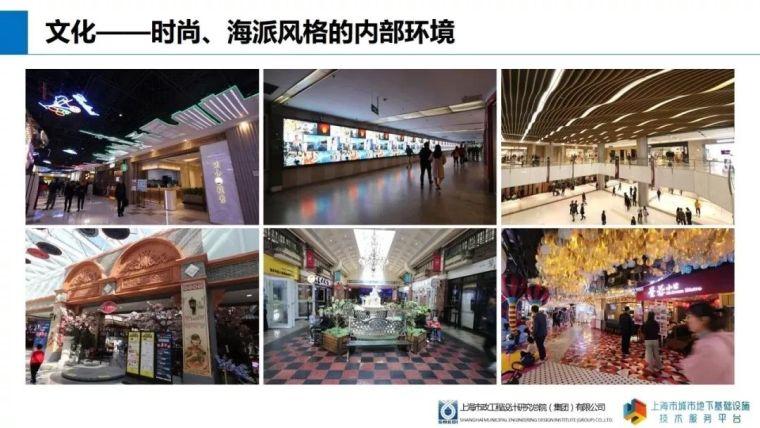 地下规划|上海江湾-五角场地区地下空间的发展历程与特色_21