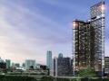 曼谷三个高端住宅