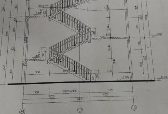 木工施工图纸的识读方法