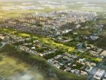 [上海]AECOM青浦重固镇城市规划设计最终成果方案文本
