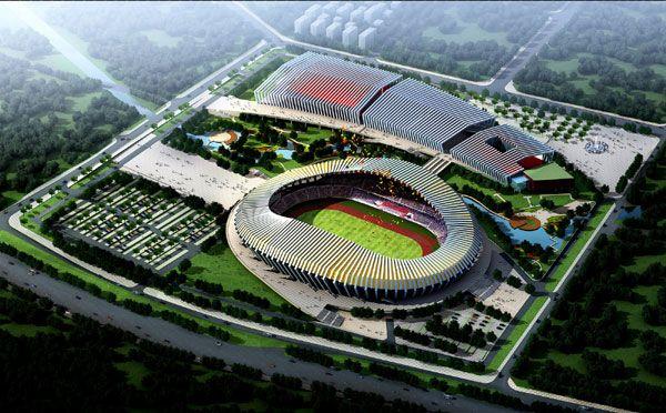 施组江苏6套综合办公文化体育中心暖通空调精选施工组织设计方案