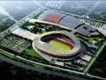 南京大型体育场暖通施工方案