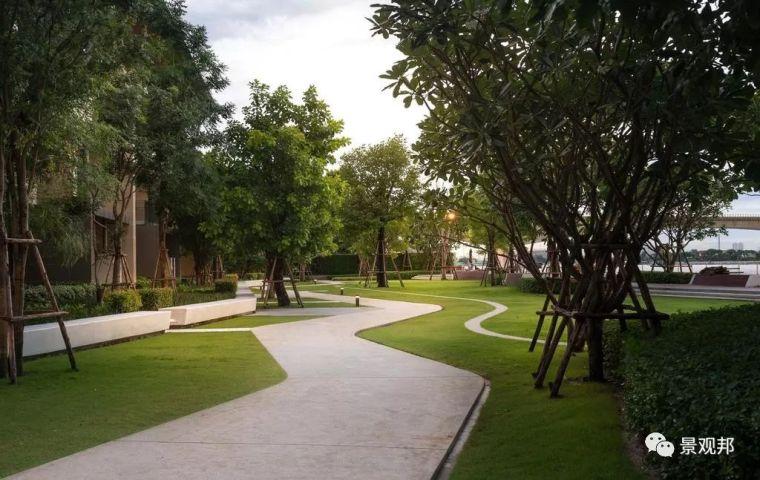 泰国24个经典住宅设计,你喜欢哪一个?_59