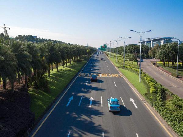 公路工程路面施工常见通病原因分析