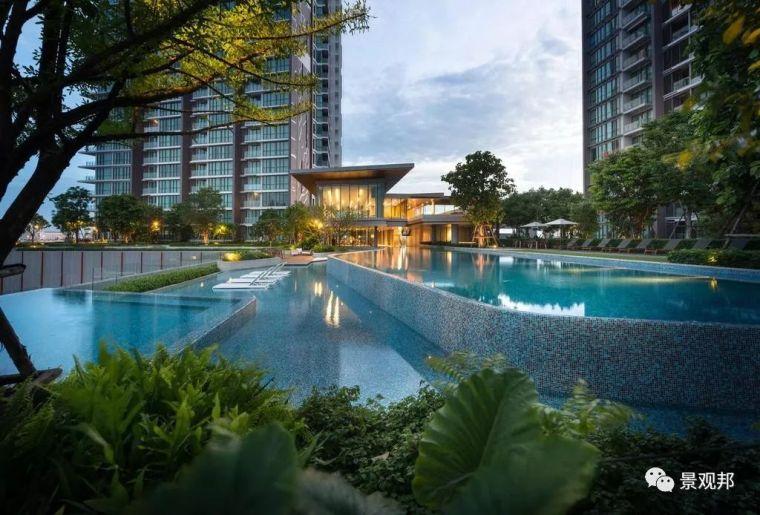 泰国24个经典住宅设计,你喜欢哪一个?_53