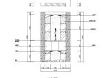 家装鞋柜CAD图块