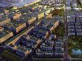 [上海]SOM虹桥综合交通枢纽地区城市概念设计方案文本