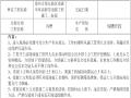 [郑州]中环南路等道路工程施工二标段安全三级交底书