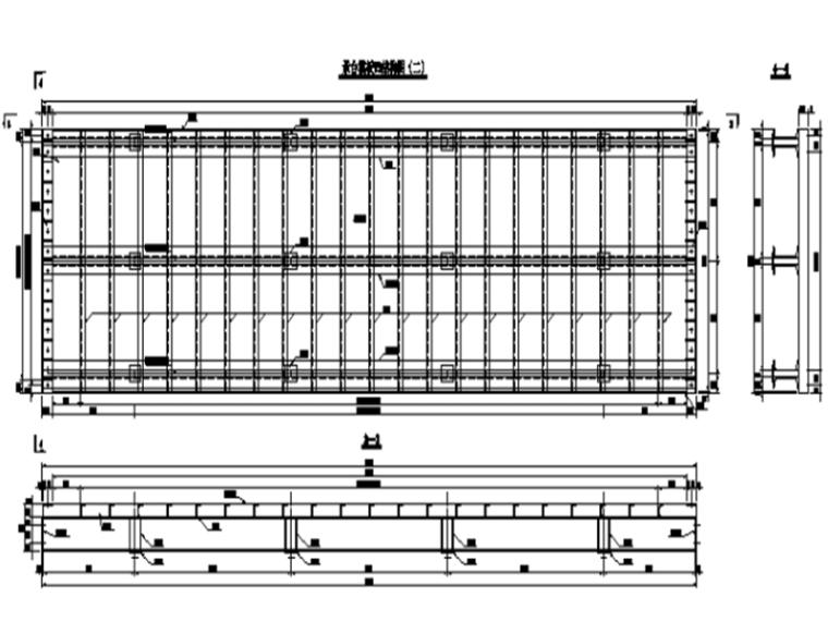 轨道交通承台施工方案
