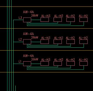 一篇文章幫你搞定算不清的電氣負荷計算_7