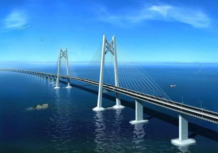 港珠澳大桥总体设计及关键技术(PPT,131页)