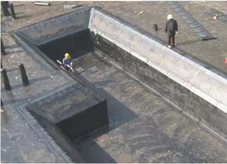 这些特殊部位的防水工程做法,终于找全了,超实用!