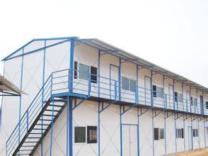 河西区安装彩钢房真材实料