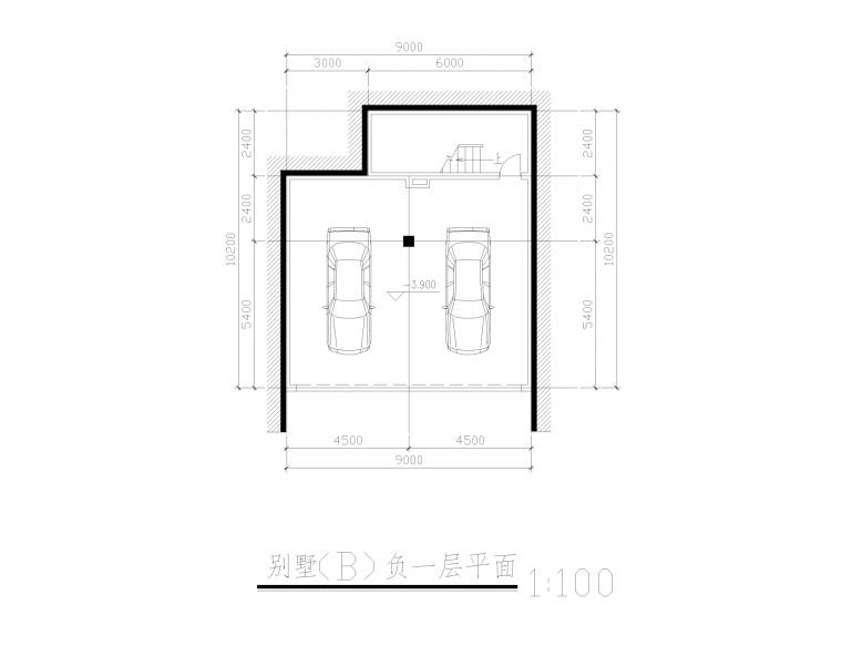 新农村建设全套建筑图_9