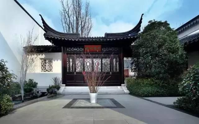 聆听岁月回响 中国古典园林之美_15