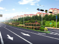 市政工程施工组织设计精选范例(266页)