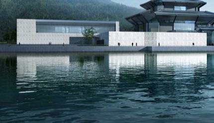 住宅小区给排水电气施工组织设计(210页)_1