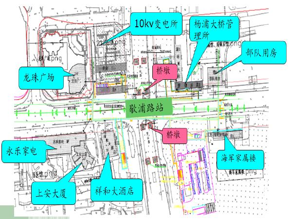 [上海]轨道交通14号线基坑降水工程设计