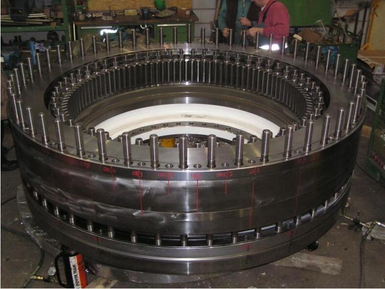 隧道施工第十二章掘进机与盾构施工技术PPT_5
