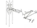 经济适用房项目施工升降机安装方案(地下室顶板)